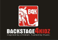 Music non-profit for Kids Logo - Entry #124