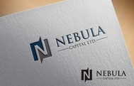 Nebula Capital Ltd. Logo - Entry #163