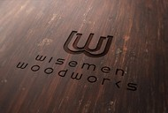 Wisemen Woodworks Logo - Entry #23
