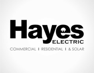 Hayes Electric Logo - Entry #42