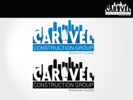 Caravel Construction Group Logo - Entry #30