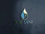Joe Sani Logo - Entry #8
