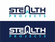 Stealth Projects Logo - Entry #260