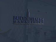 Budd Wealth Management Logo - Entry #106