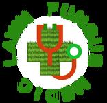 Lawn Fungus Medic Logo - Entry #251