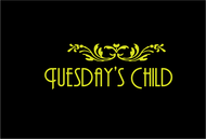 Tuesday's Child Logo - Entry #113