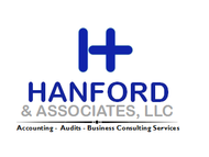 Hanford & Associates, LLC Logo - Entry #701