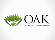 Oak Wealth Management Logo - Entry #2