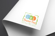 Beyond Food Logo - Entry #80