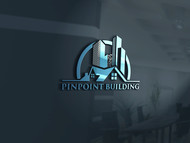 PINPOINT BUILDING Logo - Entry #37