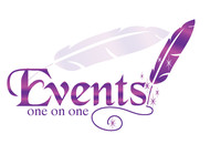 Events One on One Logo - Entry #80