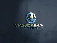 Viaggio Wealth Partners Logo - Entry #134