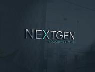 NextGen Accounting & Tax LLC Logo - Entry #307