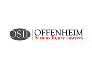 Law Firm Logo, Offenheim           Serious Injury Lawyers - Entry #10