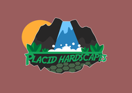 Placid Hardscapes Logo - Entry #20