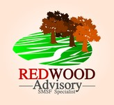 REDWOOD Logo - Entry #31