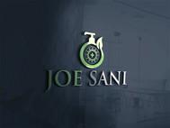 Joe Sani Logo - Entry #3