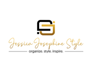 Jessica Josephine Style Logo - Entry #154