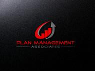 Plan Management Associates Logo - Entry #17
