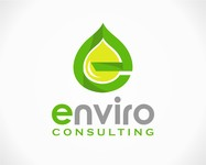 Enviro Consulting Logo - Entry #109