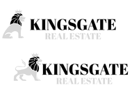 Kingsgate Real Estate Logo - Entry #165