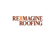 Reimagine Roofing Logo - Entry #283