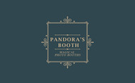 Pandora's Booth Logo - Entry #95