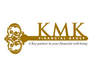 KMK Financial Group Logo - Entry #15