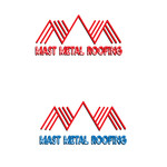 Mast Metal Roofing Logo - Entry #261