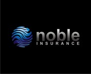 Noble Insurance  Logo - Entry #71