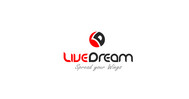LiveDream Apparel Logo - Entry #439