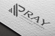 Ray Financial Services Inc Logo - Entry #137
