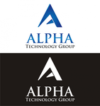 Alpha Technology Group Logo - Entry #72
