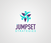 Jumpset Strategies Logo - Entry #131