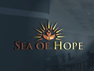 Sea of Hope Logo - Entry #3