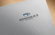 Dominique's Studio Logo - Entry #72