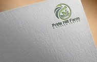 Pride Hill Farm & Garden Center Logo - Entry #12
