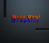 Solar Vinyl Graphics Logo - Entry #129