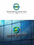 Hanford & Associates, LLC Logo - Entry #440