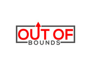 Out of Bounds Logo - Entry #103