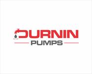 Durnin Pumps Logo - Entry #208