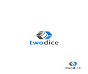 Two Dice Logo - Entry #108