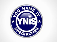 YNIS   You Name It Specialties Logo - Entry #45
