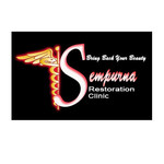 Sempurna Restoration Clinic Logo - Entry #71