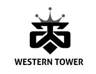 Western Tower  Logo - Entry #7