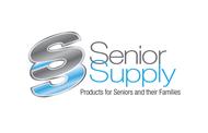 Senior Supply Logo - Entry #29