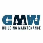 CMW Building Maintenance Logo - Entry #135
