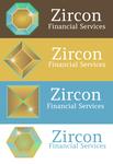 Zircon Financial Services Logo - Entry #27