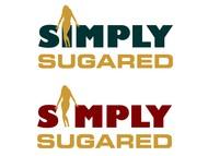 Simply Sugared Logo - Entry #67
