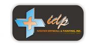 IVESTER DRYWALL & PAINTING, INC. Logo - Entry #77